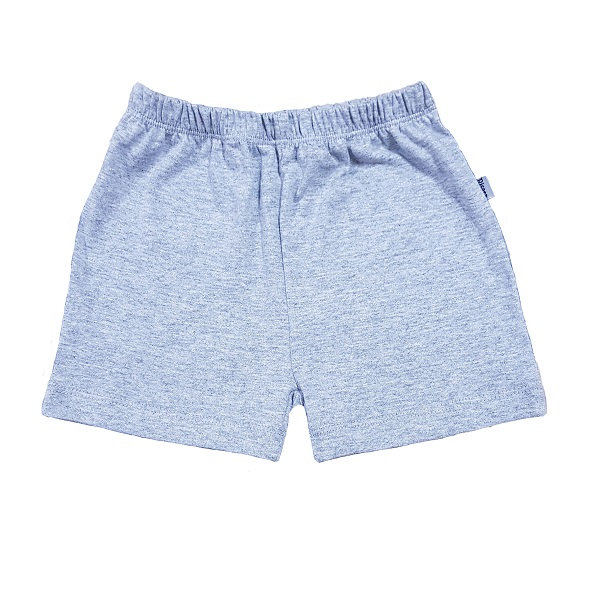 short bb azul