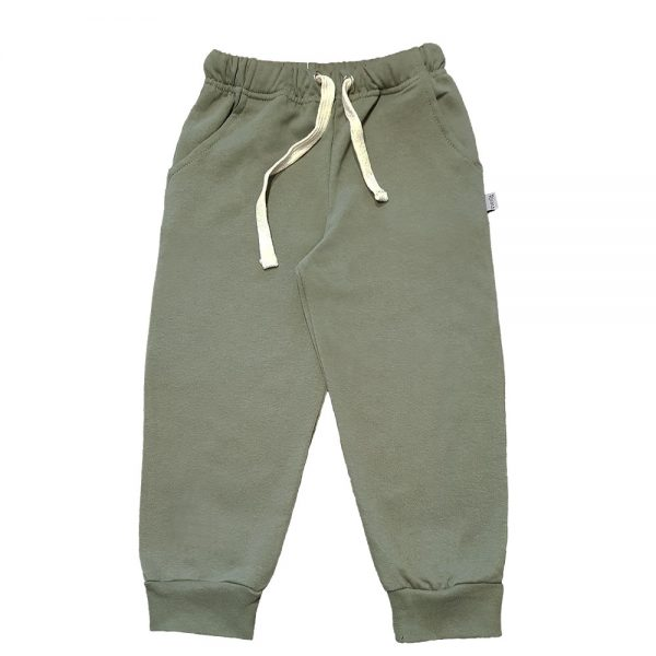PANT. RUSTIC abcd